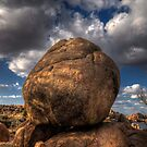 Indiana Sam and the Boulder of Doom by Bob Larson