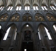 The Nave by Gothman