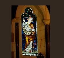 St Barnabas Chapel Kingston Norfolk Island Unisex T-Shirt