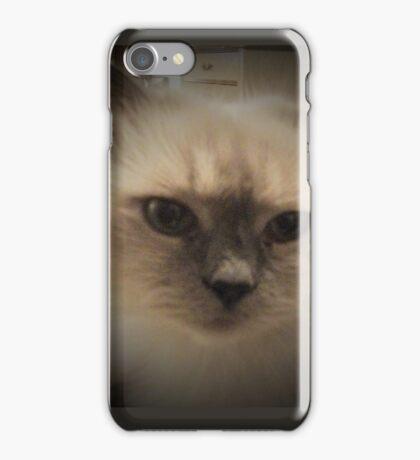 My Buddy iPhone Case/Skin