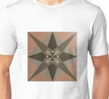 Encaustic Painting 05 Unisex T-Shirt