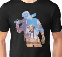 Bioshock - Booker DeWitt Unisex T-Shirt