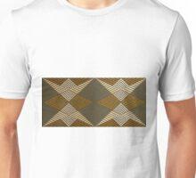 Encaustic Painting 04 Unisex T-Shirt