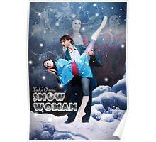 Yuki Onna Poster