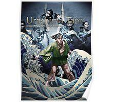 Urashima Taro Poster