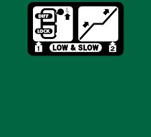 Low & Slow Unisex T-Shirt