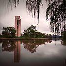 Carillon 2 by DaveBassett