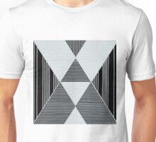 Encaustic Painting 01 Unisex T-Shirt