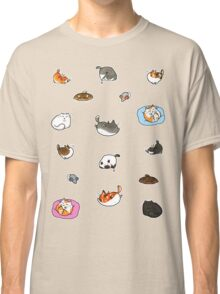 Caturday is Everyday Classic T-Shirt