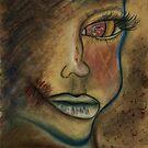 Vertigo's Pain... by C Rodriguez