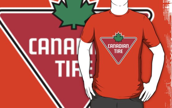 Canadian Tire Company by UrbanDog