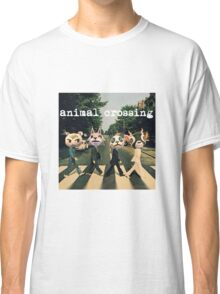 Animal Crossing Classic T-Shirt