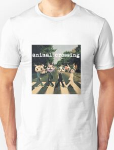 Animal Crossing Unisex T-Shirt