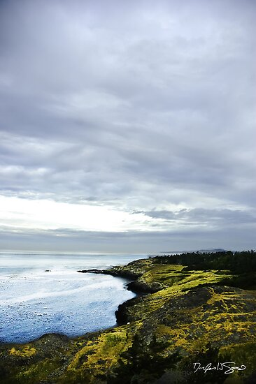 Lopez Island by Doug Graybeal