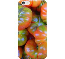 Tomatoes From Majorca iPhone Case/Skin