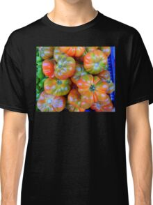 Tomatoes From Majorca Classic T-Shirt