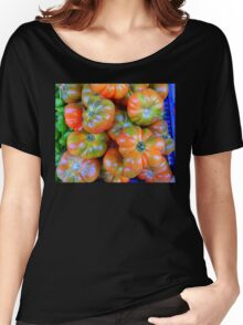 Tomatoes From Majorca Women's Relaxed Fit T-Shirt
