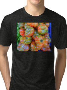 Tomatoes From Majorca Tri-blend T-Shirt