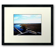 Point Pelee, Ontario- II Framed Print