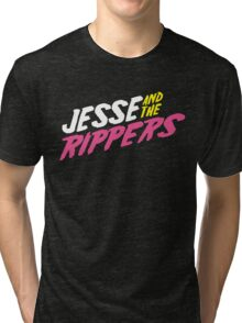 Jesse and the Rippers Tri-blend T-Shirt