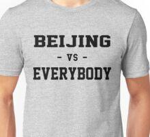 Beijing VS Everybody Unisex T-Shirt