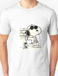Snoopy/Joe Cool T-Shirt