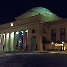 Broad Street Station, Richmond, VA by AJ Belongia