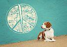 Peace by Helen Green