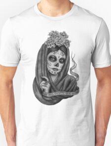 Hay Mas Tiempo Que Vida T-Shirt