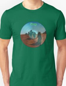 SLEEP - Dopesmoker picture disc lp T-Shirt