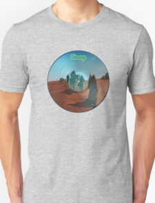 SLEEP - Dopesmoker picture disc lp T-Shirt