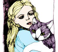C&C by Ivy Izzard
