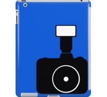 minimal photocam iPad Case/Skin