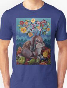 Bountiful Bunny T-Shirt