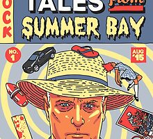 Strange Tales from Summer Bay by Ross Murray