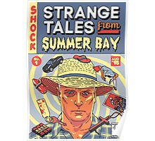 Strange Tales from Summer Bay Poster