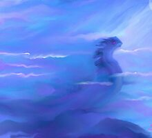 NESSIE THE LOCKNEST MONSTER & FRIENDS by Sherri     Nicholas