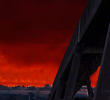 End of Days by Andrew (ark photograhy art)