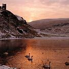 St Margaret's Loch  by Phoenix-Appeal