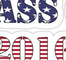 Class Of 2016 Sticker