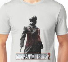 Company of Heroes 2 Unisex T-Shirt