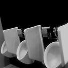 The Toilet by Chris Tuarissa