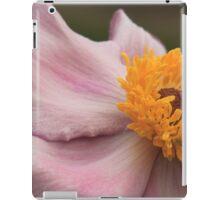 Advertising Pollen iPad Case/Skin