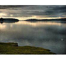 Kent Estuary Photographic Print