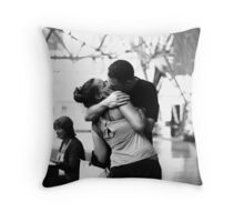 Pash Throw Pillow