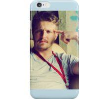 James iPhone Case/Skin
