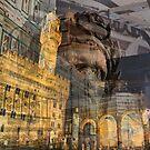 """Firenze lo sai... (Firenze you know...) by Antonello Incagnone """"incant"""""""