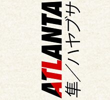 ATL Atlanta (Japanese Version) Hoodie