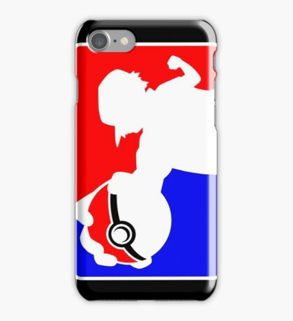 MLG Pokemon iPhone Case/Skin