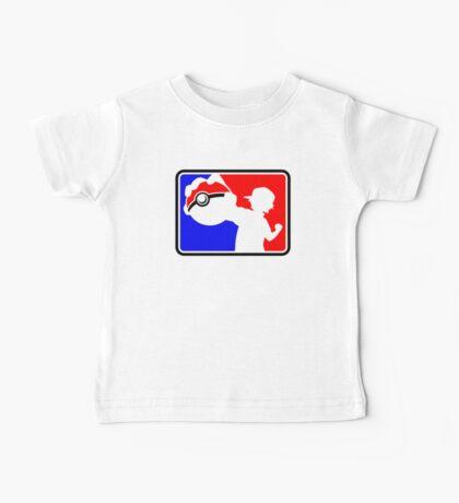 MLG Pokemon Baby Tee